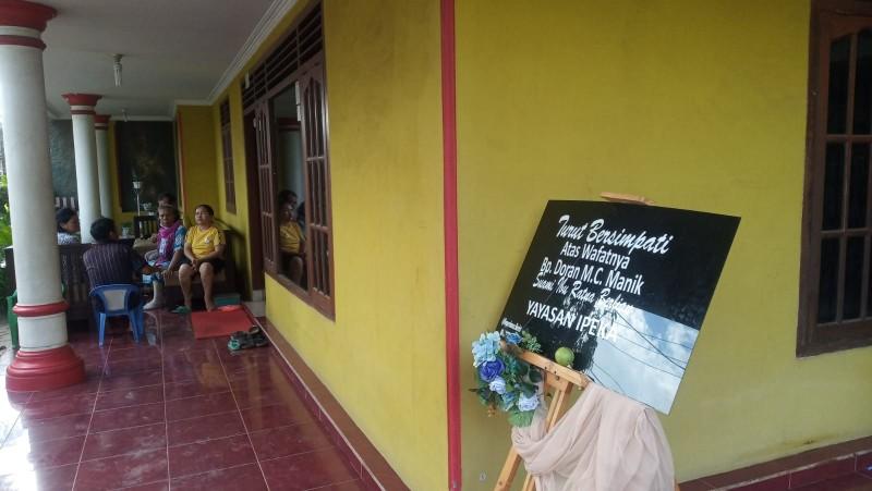 Keluarga Korban Berharap Kasus Penembakan di Kafe RM Ditangani Serius