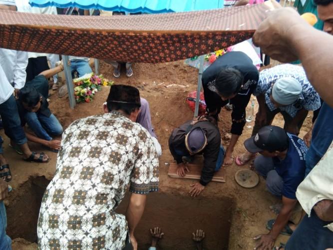 Keluarga Korban Berharap Pembegal Sadis Dihukum Berat