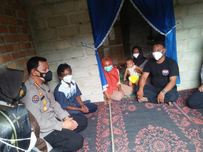 Keluarga Penumpang Sriwijaya Air SJ-182 akan ke Jakarta