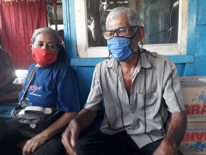 Keluarga Senang Jenazah Puji Astuti Dapat Dimakamkan di Kampung Halaman