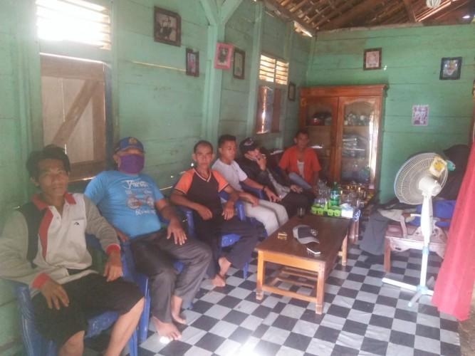 Keluhan Kaum Marginal Desa Batu Nangkop di Tengah Pandemi