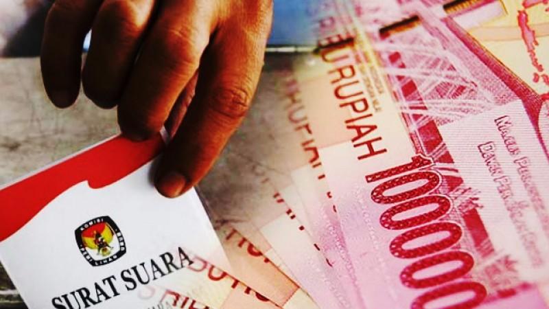Kelurahan Antipolitik Uang akan Diluncurkan di Bandar Lampung