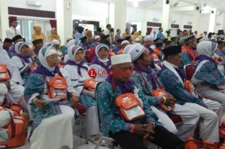 Kemenag Belum Tetapkan Jadwal Keberangkatan Haji