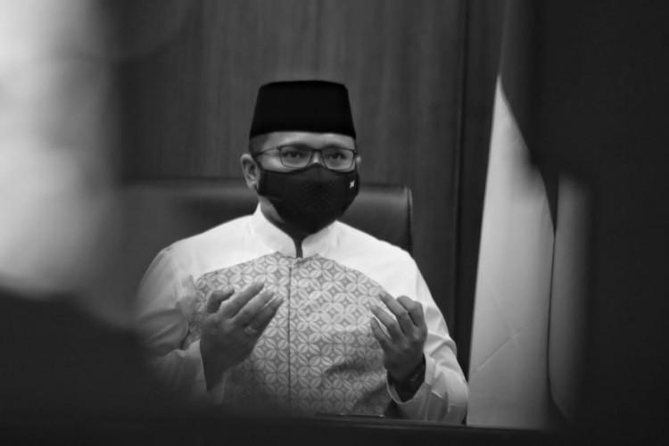 Kemenag Gelar Tahlil Nasional Doa untuk Syuhada