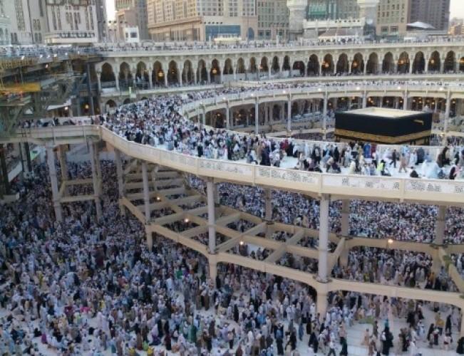 Kemenag Hormati Kebijakan Penundaan Penerimaan Jemaah Umrah