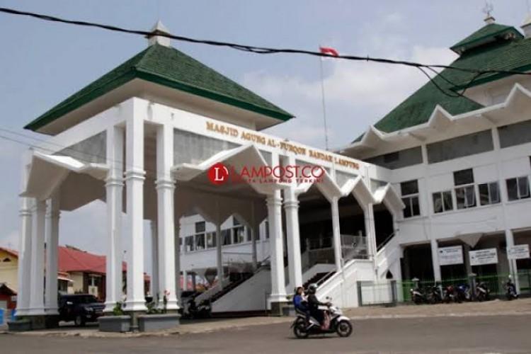 Kemenag Lampung: Ibadah Ramadan Harus Taati Prokes