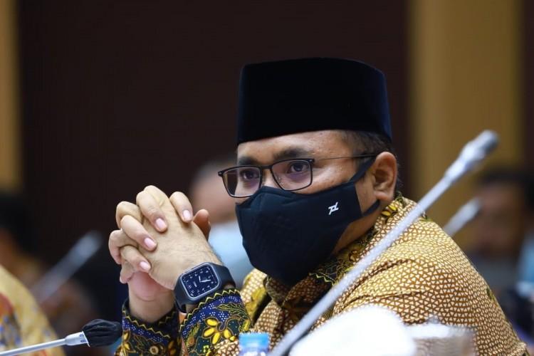 Kemenag Siap Cairkan Rp3,668 Triliun BOS Madrasah Tahap II