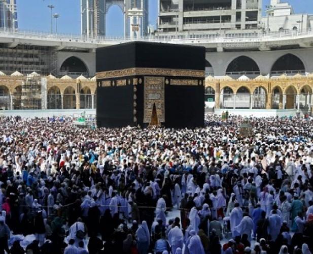 Kemenag Siapkan Skenario Penyelenggaraan Haji 2020