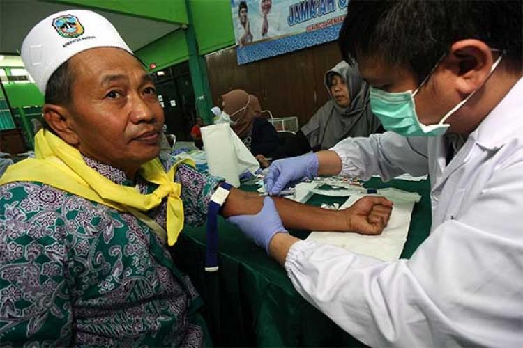 Kemenag Sudah tidak Rekrut Petugas Haji