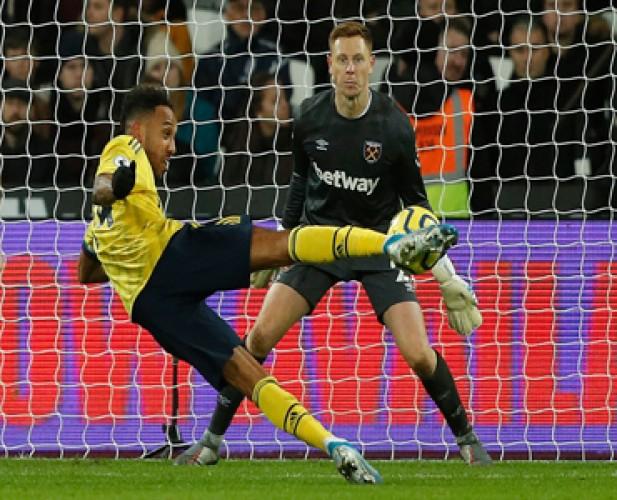Kemenangan Wajib Arsenal untuk Jaga Kans ke Liga Eropa