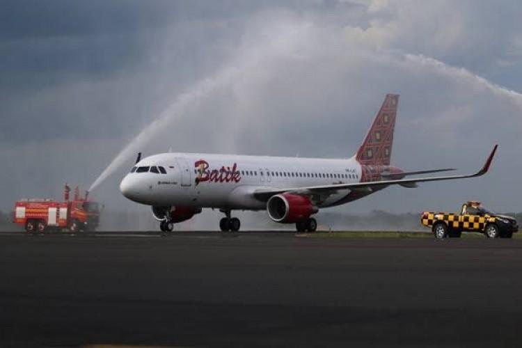 Kemenhub Bekukan Izin Terbang Pilot Batik Air dan Trigana Air