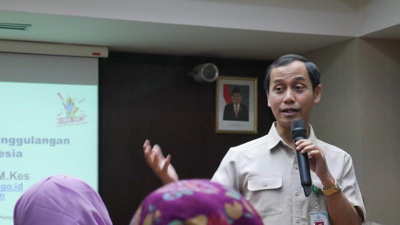 Kemenkes Tegaskan Belum Ada Kasus Cacar Monyet di Indonesia