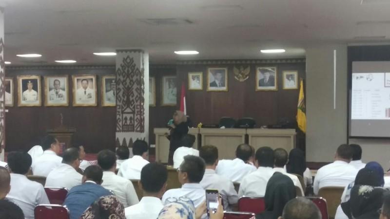 Kemenpan-RB Ungkap Instansi di Lampung yang Pelayanan Publiknya Belum Baik