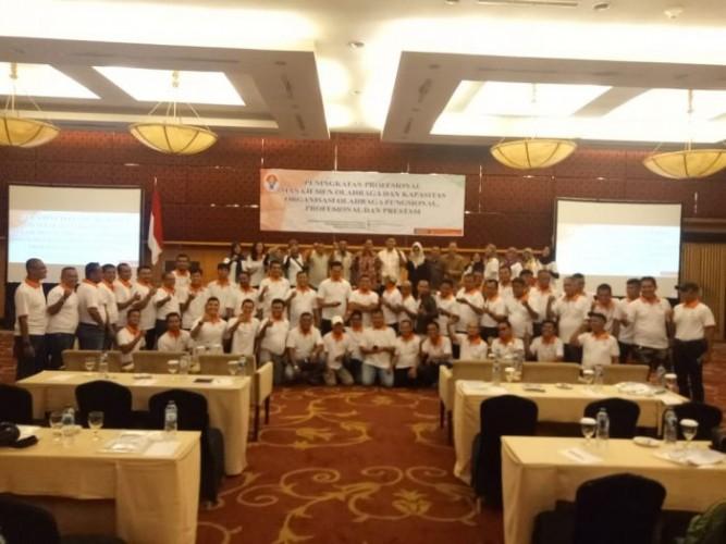 Kemenpora Berencana Cetak Pelatih Bersertifikasi Internasional