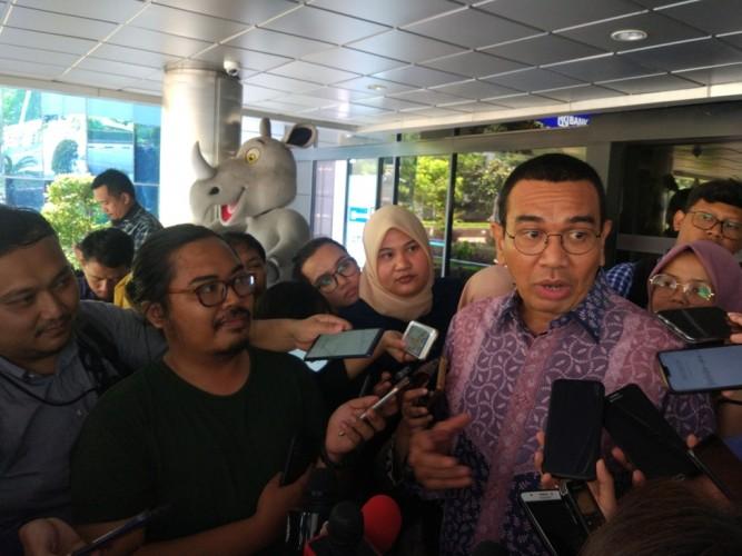 Kementerian BUMN: Alat Uji Cepat Korona Sudah Masuk Indonesia