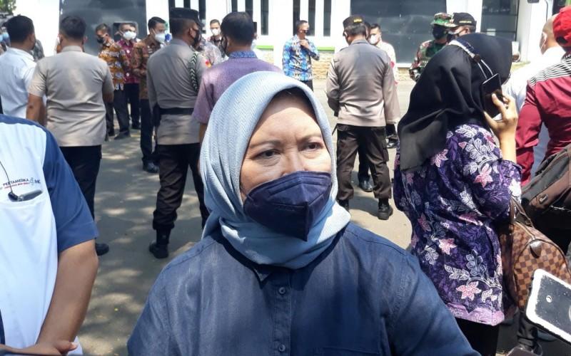Kementerian BUMN Bantu Lampung Percepat Vaksinasi