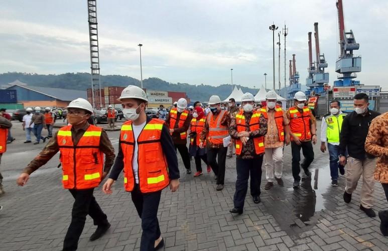 Kementerian Ekonomi Dorong Produk UMKM Lampung Masuk Pasar Internasional