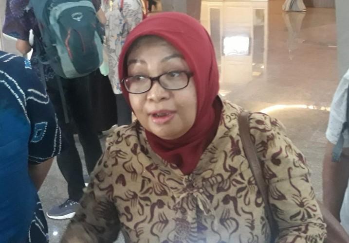 Kementerian LHK Minta Jaga Kelestarian Hutan di Lampung