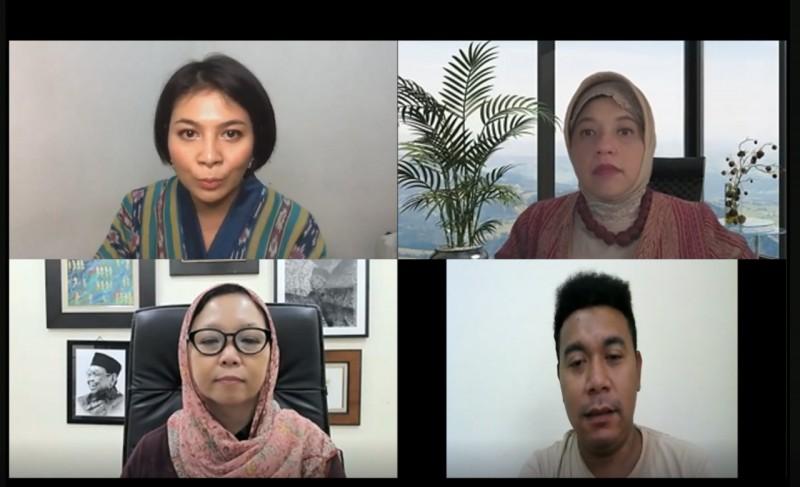 Kementerian PPN/Bappenas Luncurkan SDGs Media Compact Indonesia