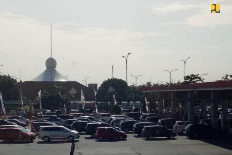Kementerian PUPR Akan Evaluasi Desain Rest Area Jalan Tol