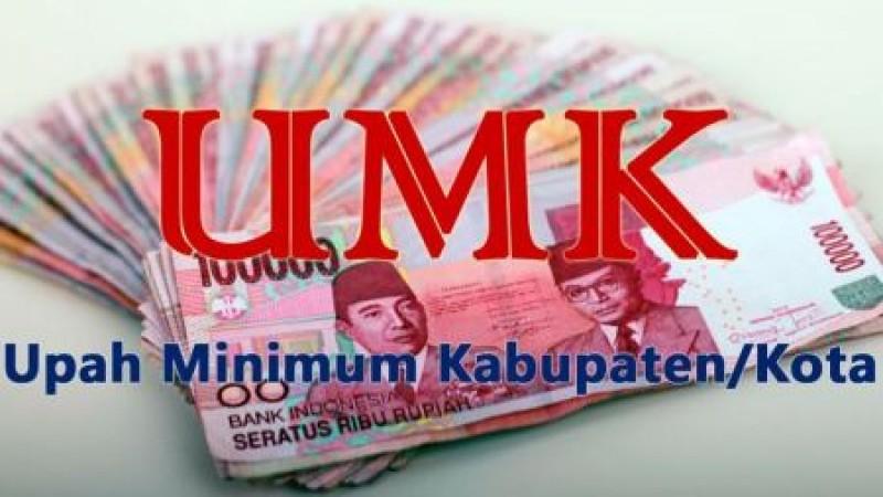 Kenaikan UMK Lampung Selatan Belum Final