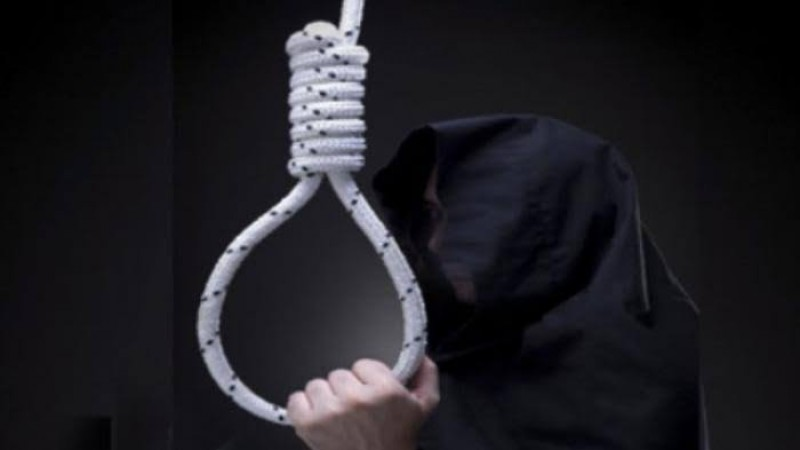 Kenali Gejala Orang Berpotensi Bunuh Diri