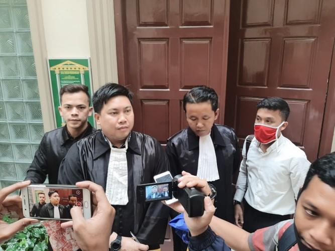 Kendalikan Sabu 41,6 Kg, Warga Aceh Besar Dituntut Hukuman Mati