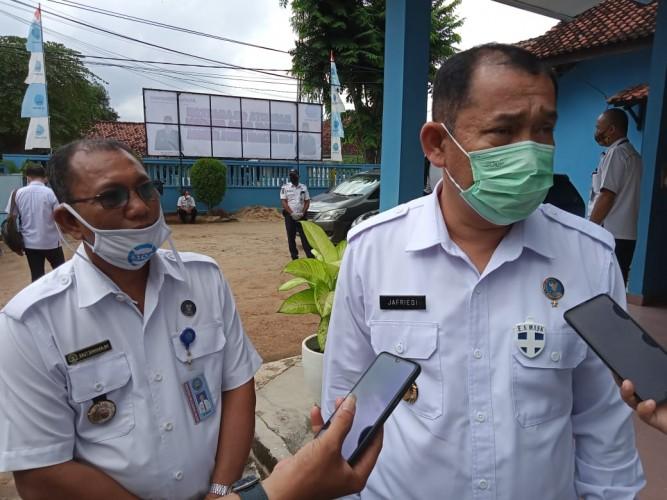 Kepala BNNP Lampung Minta Masyarakat Metro Jauhi Narkotika