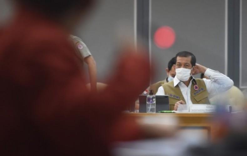 Kepala BNPB Minta Masyarakat Tidak Mudik