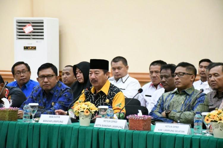 Kepala Daerah Diminta Terukur dalam Menyusun Anggaran