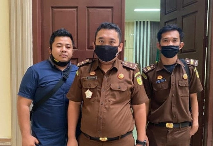 Kepala Kampung Korupsi Bantuan Beras Divonis 4 Tahun