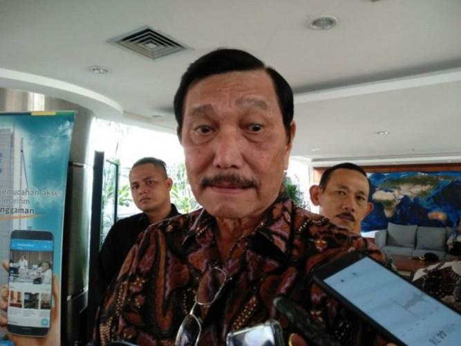 Keputusan Perpanjangan PPKM Darurat Jawa dan Bali 2-3 Hari Lagi