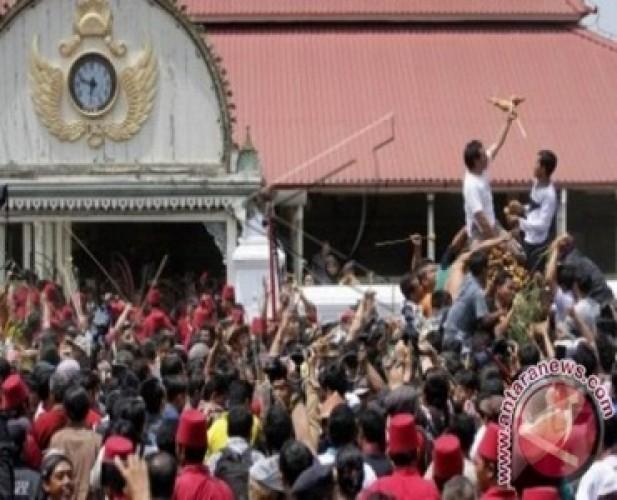 Keraton Yogyakarta TiadakanGrebeg Maulud