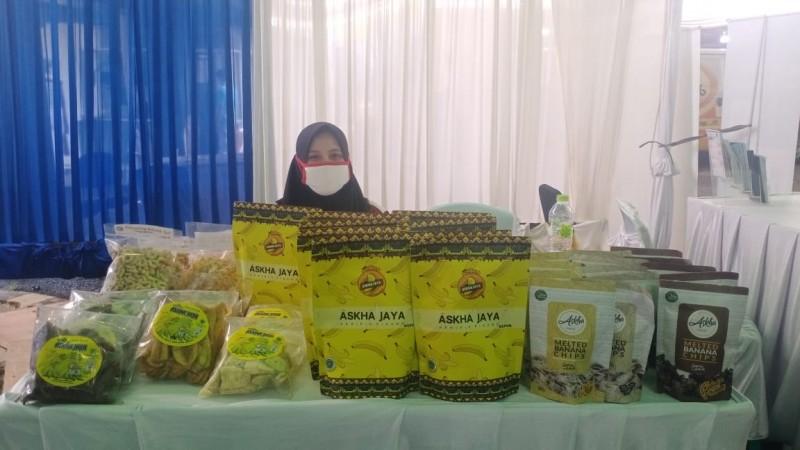 Keripik Askha Jaya Lengkapi Kebutuhan Berbelanja Cemilan di Toko108.com