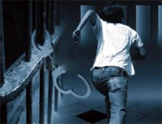 Keroyok Polisi, Begini Kronologi Kaburnya 7 Tahanan Polsek Tanjungkarang Barat