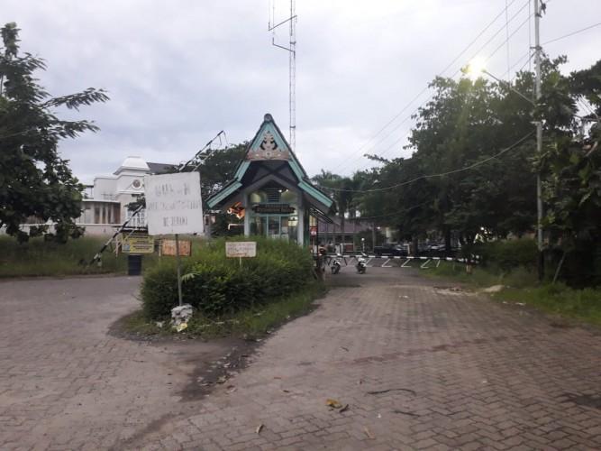 Kerugian Korban Pencurian di Perum Kedamaian Indah Capai Rp400 Juta