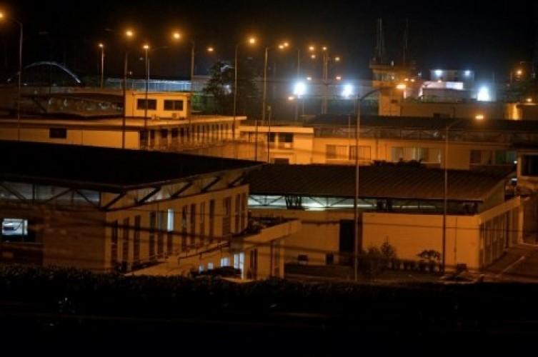 Kerusuhan di Dua Penjara Ekuador Tewaskan 18 Napi