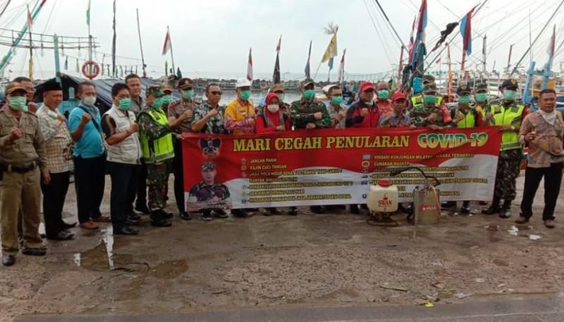 Kesehatan 192 Nelayan di Kalianda Diperiksa