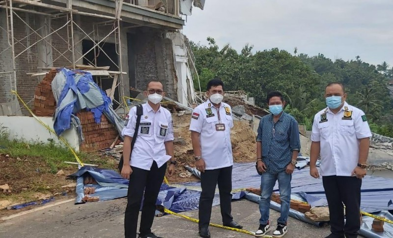 Keselamatan dan Kesehatan Kerja di Citraland Jadi Sorotan