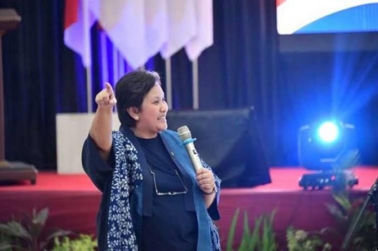 Kesetaraan di Bidang Politik Peluang Perempuan untuk Warnai Kebijakan