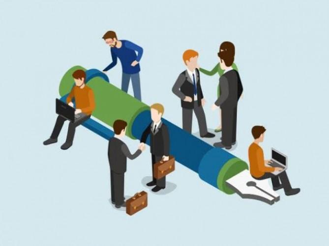 Ketersediaan SDM Berkualitas Diperlukan untuk Topang Daya Saing Ekonomi