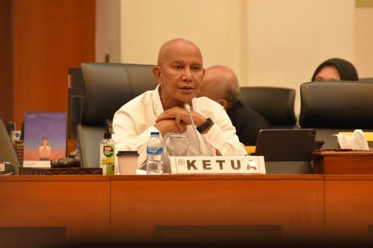 Ketua Banggar DPR Sebut Ekonomi Nasional Keluar dari Zona Resesi Sejak Kuartal II 2020