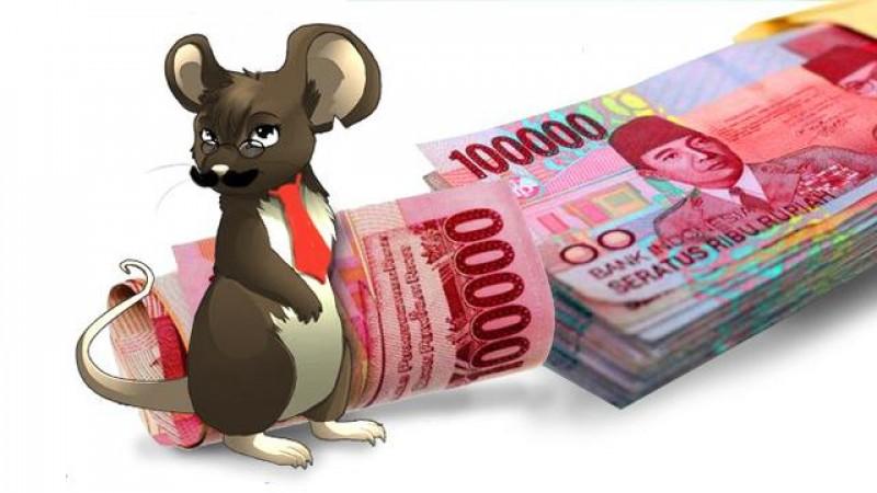 Ketua DPRD Pringsewu Penuhi Panggilan Kejari Soal Dugaan Penyelewengan Anggaran