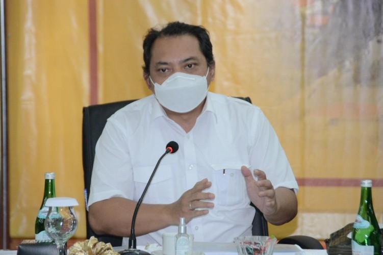 Ketua DPW NasDem Lampung Sebut Kebenaran Pasti Menang