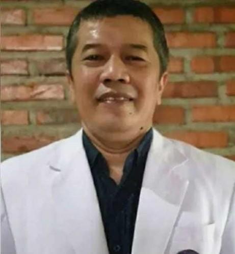 Ketua IDI Pringsewu Tutup Usia