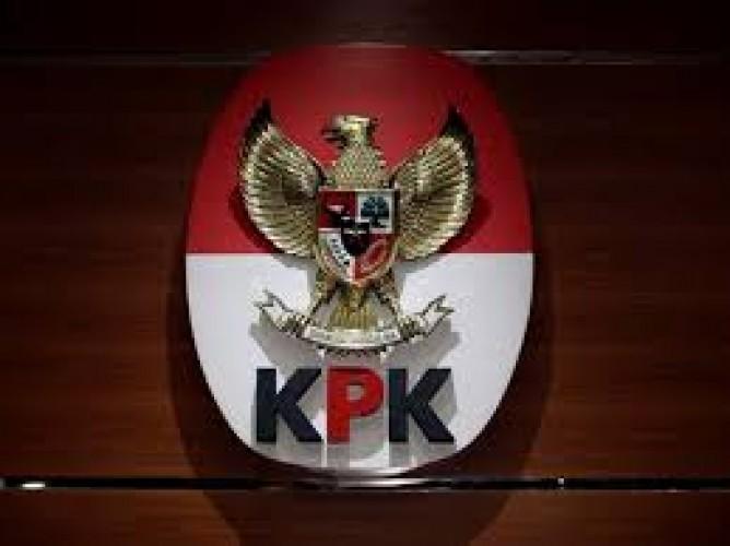 Ketua KPU Lampura Diperiksa KPK Terkait Perbaikan Kantor Rp700 Juta