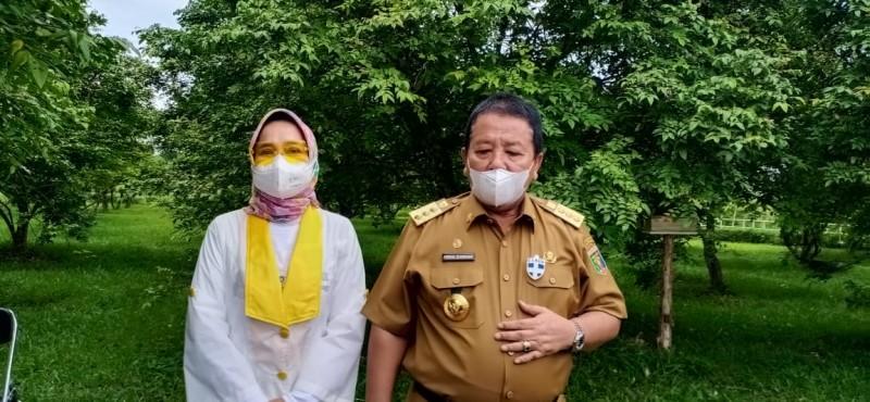 Ketua PKK Ajak Masyarakat Manfaatkan Destinasi Wisata Lokal Ketimbang Keluar Lampung saat Pandemi