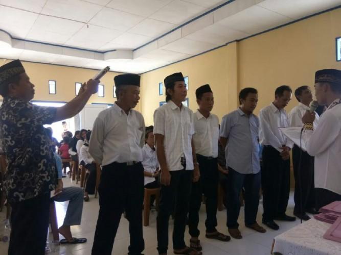 Ketua PPK Pulau Pisang OptimisPartisipasi Warga saat Pemilu Tinggi