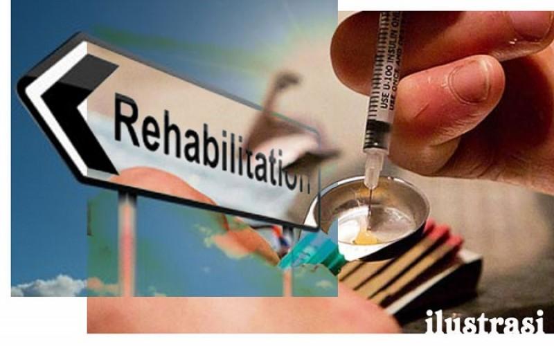 Khairul Bakti Divonis Rehabilitasi