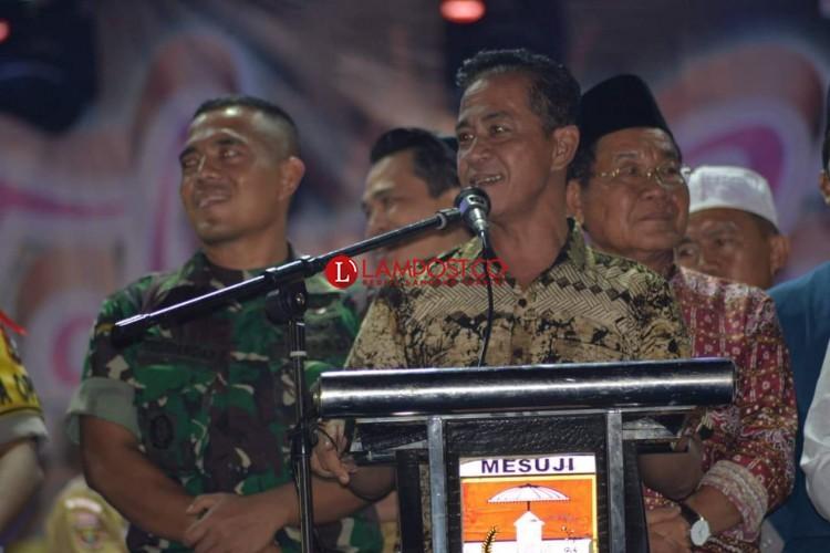 Khamami Dipastikan Berangkat ke Jakarta